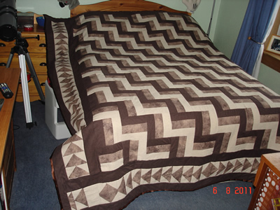 chocolate rail fence quilt.jpg